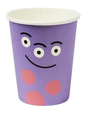 Monster Tableware Party Cups