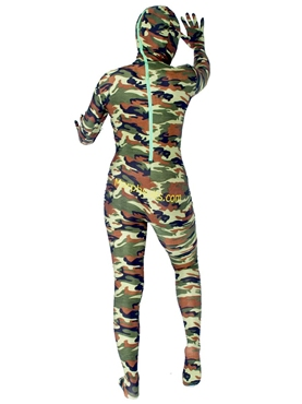 Morphsuit Commando