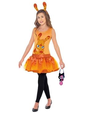 Child Moshi Monsters Katsuma Costume