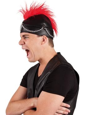 Mowhawk Rocker Hat