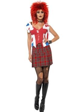 Ms Anarchist Costume Thumbnail