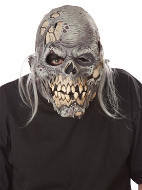 Muckmouth Ripper Zombie Mask