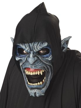 Adult Night Stalker Motion Mask