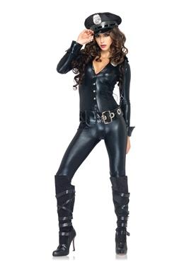 Adult Officer Payne Costume