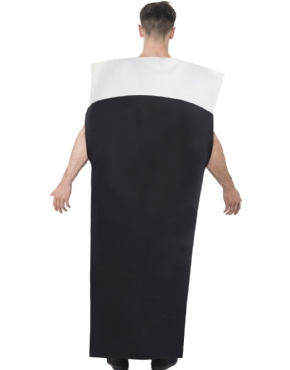 Adult Paddys Draught Costume - Side View