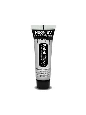 Paintglow UV White Face & Body Paint