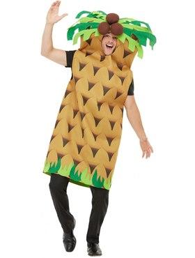 Palm Tree Costume