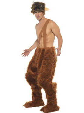 Adult Pan Costume
