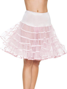 Deluxe Petticoat