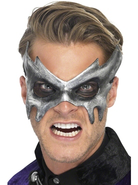 Adult Phantom Masquerade Mask