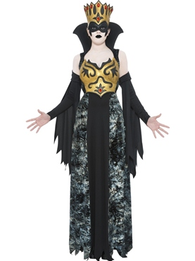 Adult Phantom Queen Costume