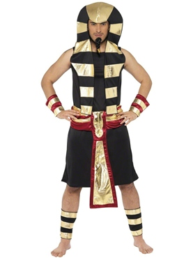 Adult Pharaoh Costume