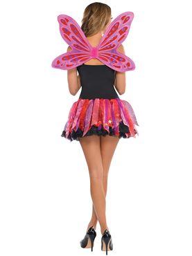 Pink Pixie Fairy Kit