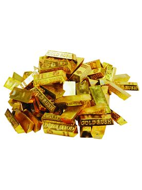 Pirate Gold Bars