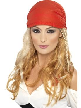 Pirate Princess Wig