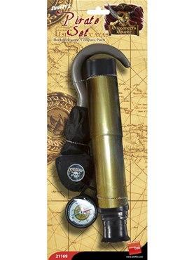 Pirates Adventure Kit