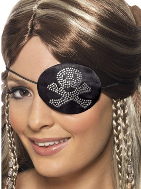 Pirates Eyepatch
