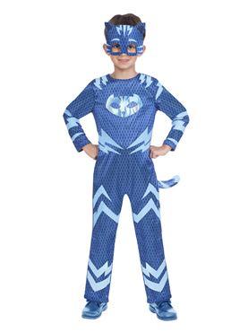 PJ Masks Reversible Catboy and Gekko Costume