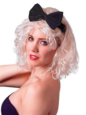 Pop Queen Wig