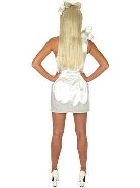 Adult Pop Superstar Costume - Side View