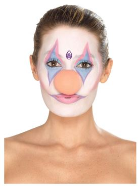 Pretty Clown Cosmetic Kit - Side View