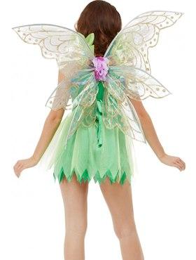 Pretty Pixie Fairy Wings