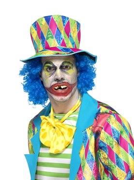 Psycho Clown Teeth