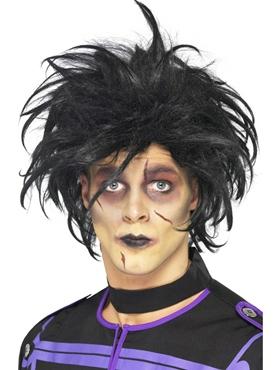 Adult Psycho Wig
