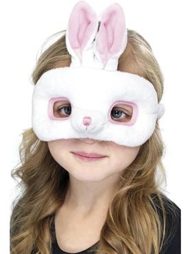 Childrens Bunny Eye Mask