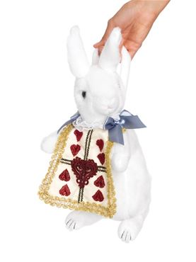 Adult Deluxe Rabbit Purse