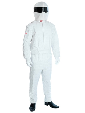 Adult Racing Driver Costume