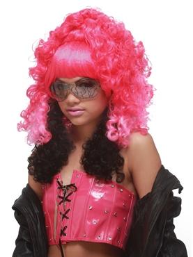 Nicki Minaj Wig Pink