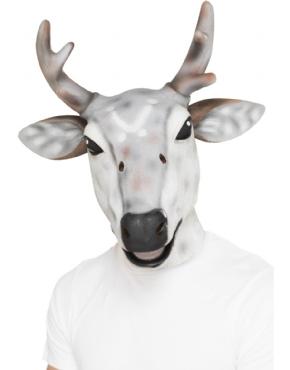 Reindeer Latex Mask