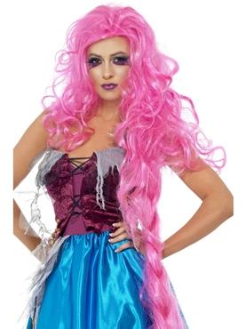 Repulsive Rapunzel Wig