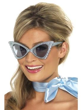 50s Butterfly Specs
