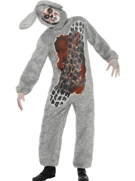 Adult Roadkill Costume