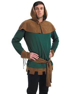 Adult Robin Hood Costume