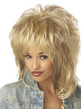 Adult Rockin Soul Wig