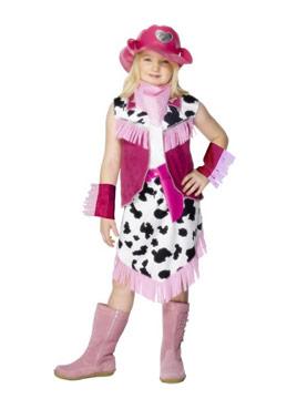Child Rodeo Girls Costume