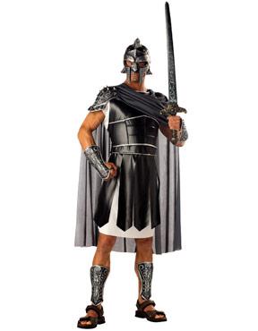 Adult Roman Centurion Costume Thumbnail
