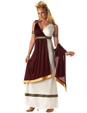 Roman Empress Costume Thumbnail
