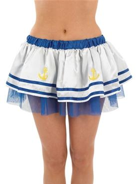 Sailor Tutu Skirt