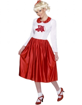 Adult Sandy Dress Costume
