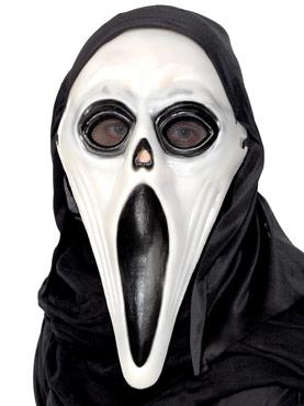 Screamer Mask