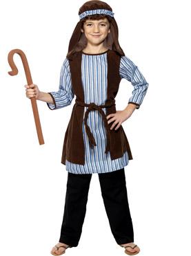 Child Shepherd Robe Costume