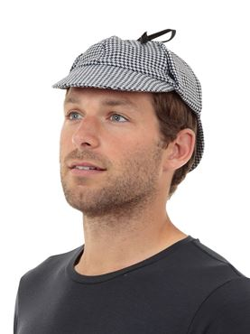 Sherlock Detective Hat