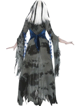 Adult Sinful Soothsayer Costume - Side View