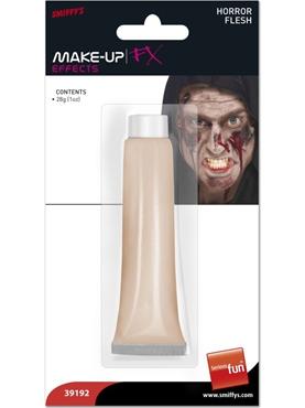 Skin Horror Flesh