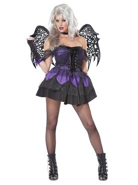 Adult Skullicious Fairy Costume