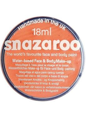 Snazaroo Apricot Face & Body Paint